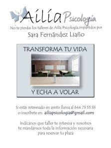 Ailía cartel publi talleres-web