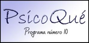 Ailía PsicoQué 10