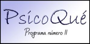 Ailía PsicoQué 11