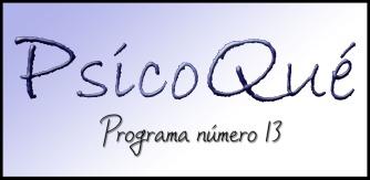 Ailía PsicoQué 13