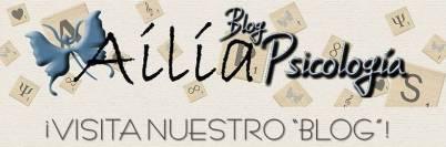Ailía visita nuestro blog