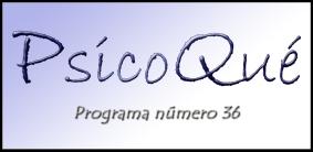 Ailía PsicoQué 36